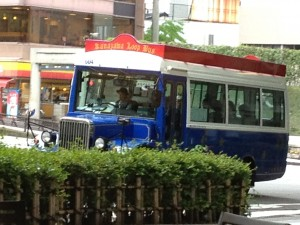 金沢周遊バス