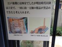 九谷焼窯跡展示館