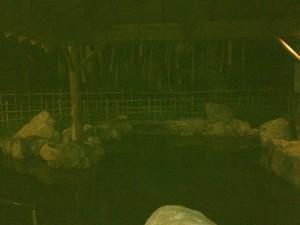 シーガイヤの温泉「松泉宮」