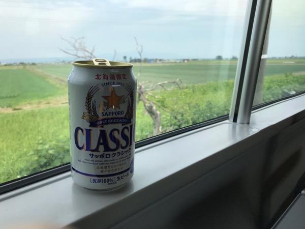 札幌クラシックビール